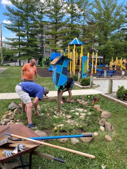 Park Clean Up 2020